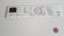 Bedieningspaneel frontplaat wasmachine Miele