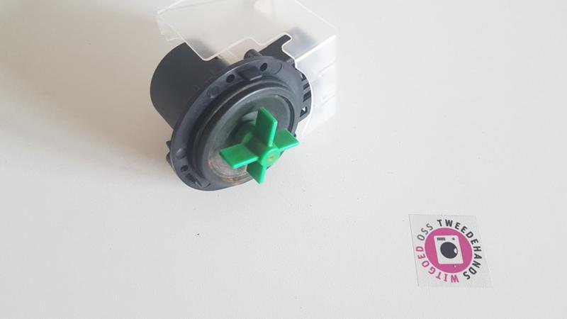 Afvoerpomp wasmachine LG