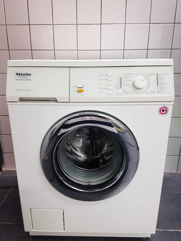 Wasmachine Miele 1450 T/m 5 kg