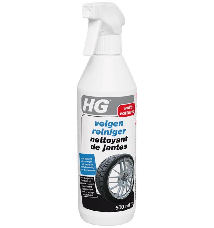 HG Velgen snel reiniger
