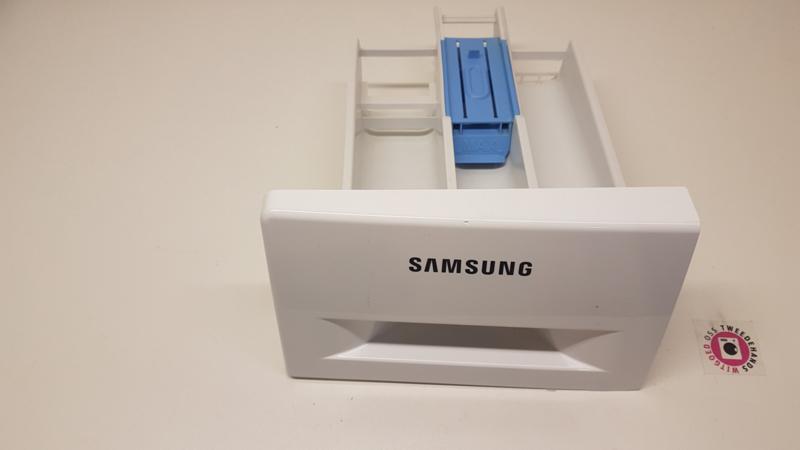 Zeepbak wasmachine Samsung
