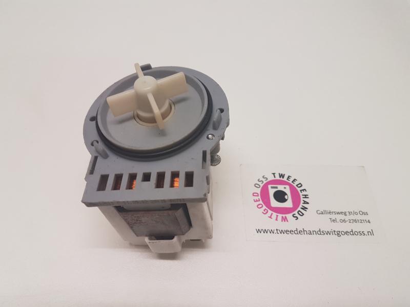 Afvoerpomp wasmachine Zanker