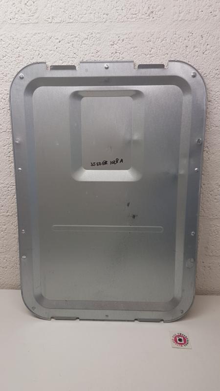 Achterplaat wasmachine LG