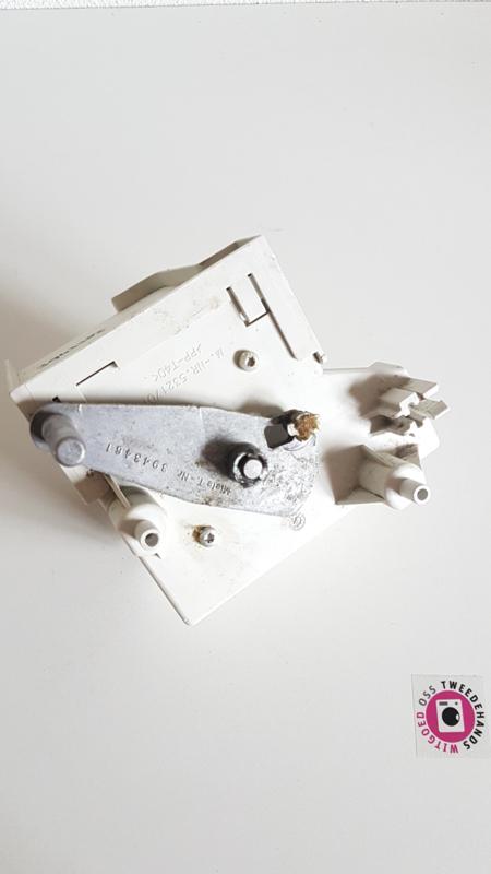 Pomp wasmachine Miele