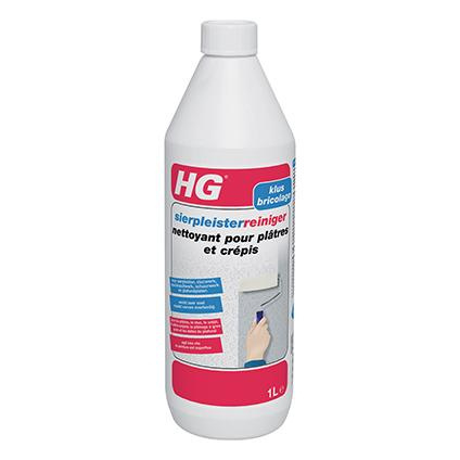 HG Sierpleister Reiniger