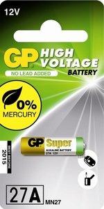 Batterij Hoogvoltage MN27 12 Volt