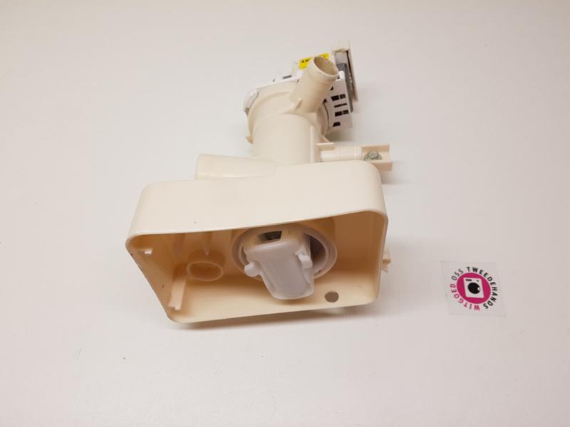 Afvoerpomp met filter wasmachine Electrolux