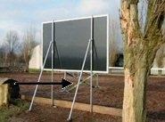 Spiegel-frame