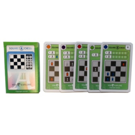 S4C Uitbreidingsset 70 spelpuzzels