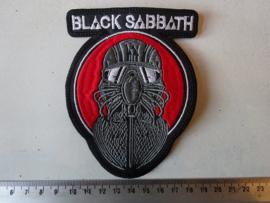 BLACK SABBATH - REVISITING TECHNICAL