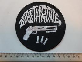 DOPETHRONE - DOPETHRONE