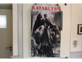 KATAKLYSM - IN THE ARMS OF DEVASTATON