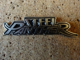 STEEL PANTHER - LOGO