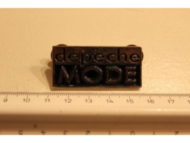 DEPECHE MODE - NAME LOGO
