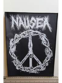 NAUSEA - ALIVE IN HOLLAND 1991