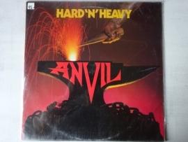 ANVIL - HARD 'N' HEAVY