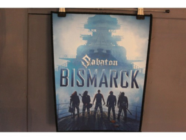 SABATON - BISMARCK