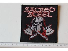 SACRED STEEL - SACRED STEEL