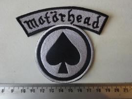 MOTORHEAD - ACE