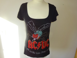AC/DC - FLY ON THE WALL TOUR 1985