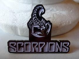 SCORPIONS + SCORPION