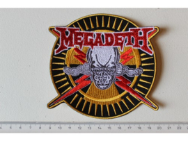 MEGADETH - THE BEST OF...