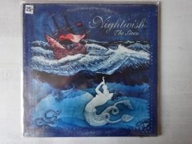 """NIGHTWISH - THE SIREN ( 10"""" )"""
