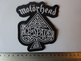 MOTORHEAD - ACE OF SPADES ( DIFFERENT )