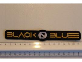 BLACK 'N BLUE - IN HEAT