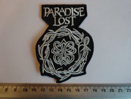 PARADISE LOST - 3 TRACKS FRO FREE