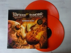 VICIOUS RUMORS - RAZORBACK KILLERS (ORANGE VINYL)
