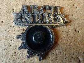 ARCH ENEMY - NAME LOGO