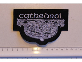 CATHEDRAL - IN MEMORIAM ( SHAPED )