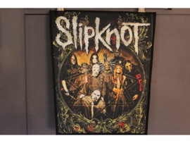 SLIPKNOT - BAND PHOTO 1