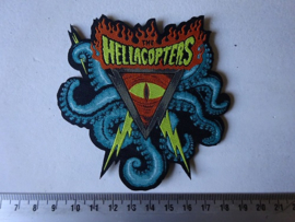 THE HELLACOPTERS - OCTOPUSSY