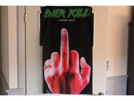 OVERKILL - FUCK YOU!!