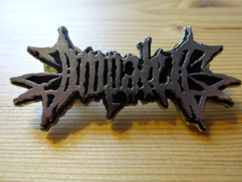 IMPALED - NAME LOGO