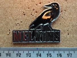 MELVINS - MELVINS