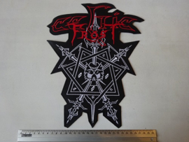 CELTIC FROST - MORBID TALES ( SHAPED )