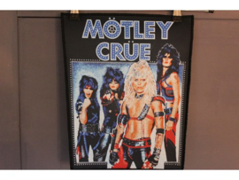 MOTLEY CRUE - BAND PHOTO