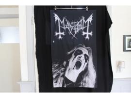 MAYHEM - DEAD