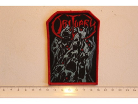 OBITUARY - CAUSE OF DEATH ( PRINT ) DIFFERENT