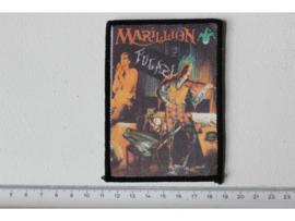 MARILLION - FUGAZI ( ORIGINAL 1984 ) PRINT 1