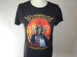 MASTODON - EMPEROR OF SAND ( SKINNY )