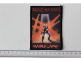IRON MAIDEN - MAIDEN JAPAN ( ORIGINAL 80'S ) PRINT