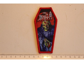 DEATH - SCREAM BLOODY GORE ( PRINT )