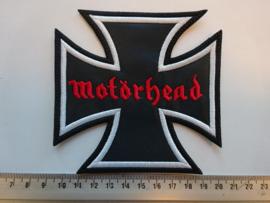 MOTORHEAD - IRON CROSS