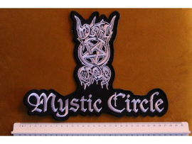 MYSTIC CIRCLE - UNHOLY CHRONICLES