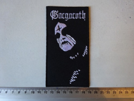 GORGOROTH - GAAHL