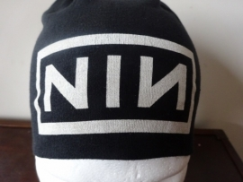 BEANIE NINE INCH NAILS